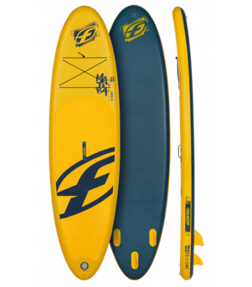 Sup gonflable F-One Matira 2019