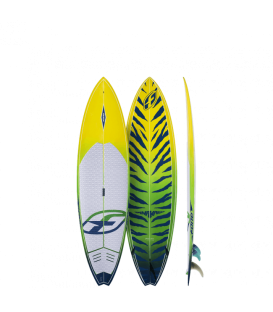 Sup F-One Anakao 2016