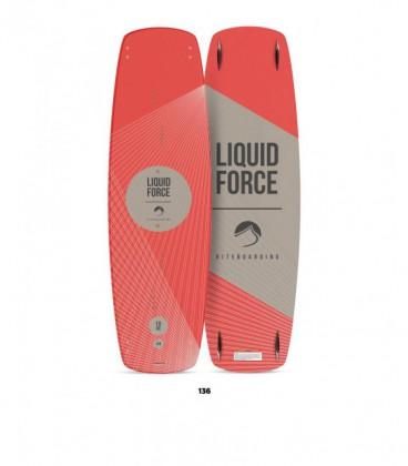 Pack Kitesurf Gaastra Spark/ Liquid Force Edge