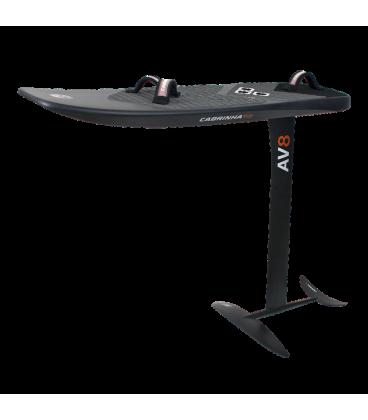Kitefoil Cabrinha AV8 2020