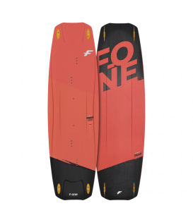 Planche F-One Trax HRD Carbon 2021