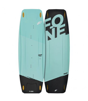 Planche F-One TraxHRD Carbon 2020