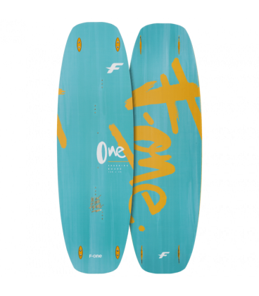 Planche F-One One 2020