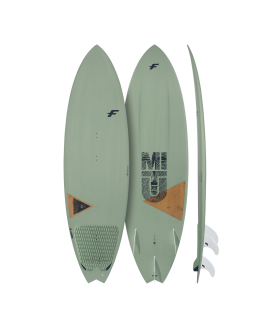 Planche F-One MituBamboo 2020