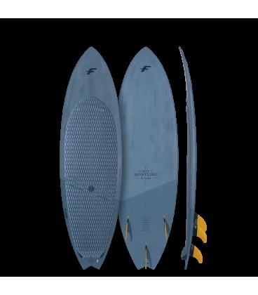Planche F-One Mitu Carbon 2020