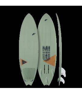 Planche F-One Mitu Foil Bamboo 2020