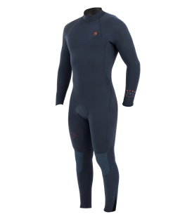 Combinaison Manera homme X10D BackZip 5/4mm