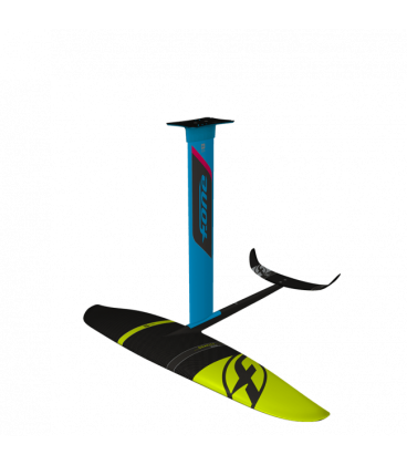 Sup Foil F-one Rocket Sup Bamboo