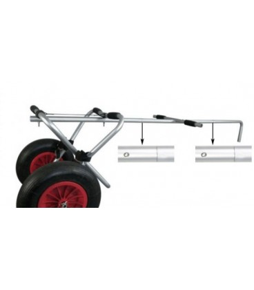 Chariot Trolley Timon