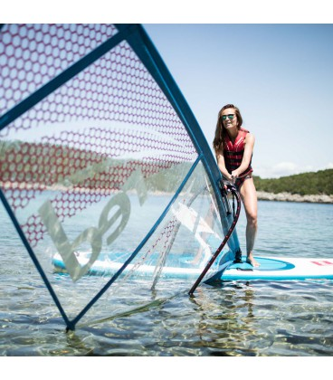 Sup RED PADDLE windsurf