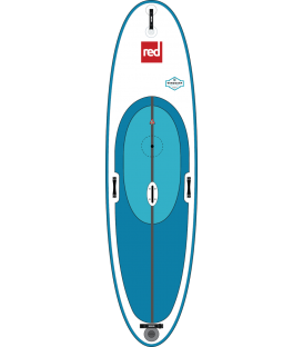 Sup Red Paddle Windsurf 2017