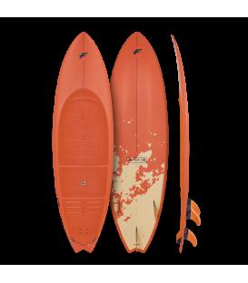Planche F-One Mitu Pro Flex 2021
