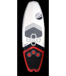 Planche Cabrinha Squid Launcher