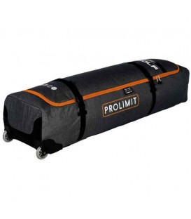Boardbag Prolimit Golf Aero Wheeled