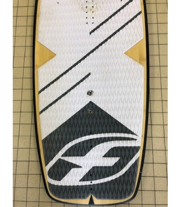 Foil F one Foil board Bamboo 156