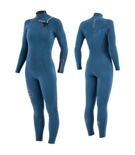 Combinaison Manera Women Seafarer Front Zip 5/3mm