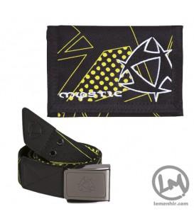 Pack cadeau ceinture porte monnaie Mystic