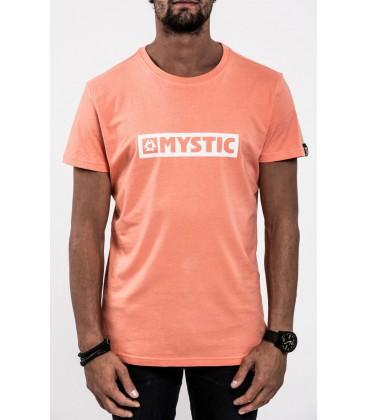 Tee Shirt Mystic Brand